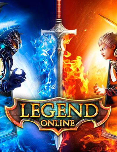 Legend Online satın al
