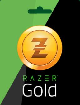 Razer Gold TL satın al