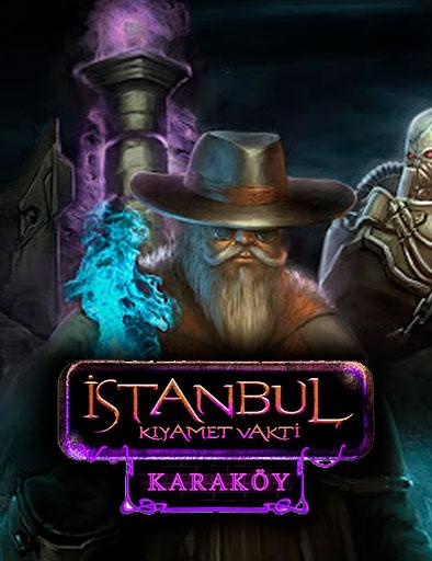 İstanbul Kıyamet Vakti satın al