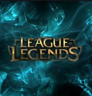 League of Legends satın al