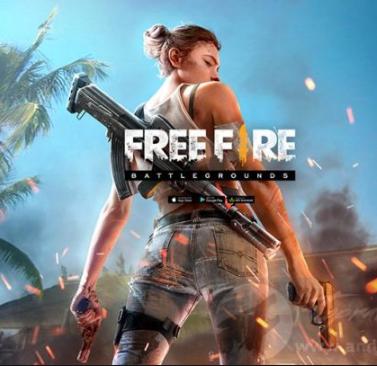Free Fire satın al