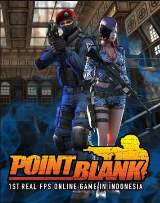 Point Blank TG satın al